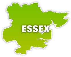 essex website design map