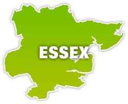 essex website design map