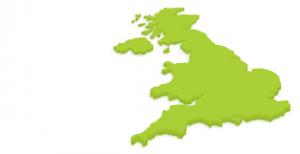 website design essex uk map