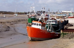 Leigh on Sea Essex
