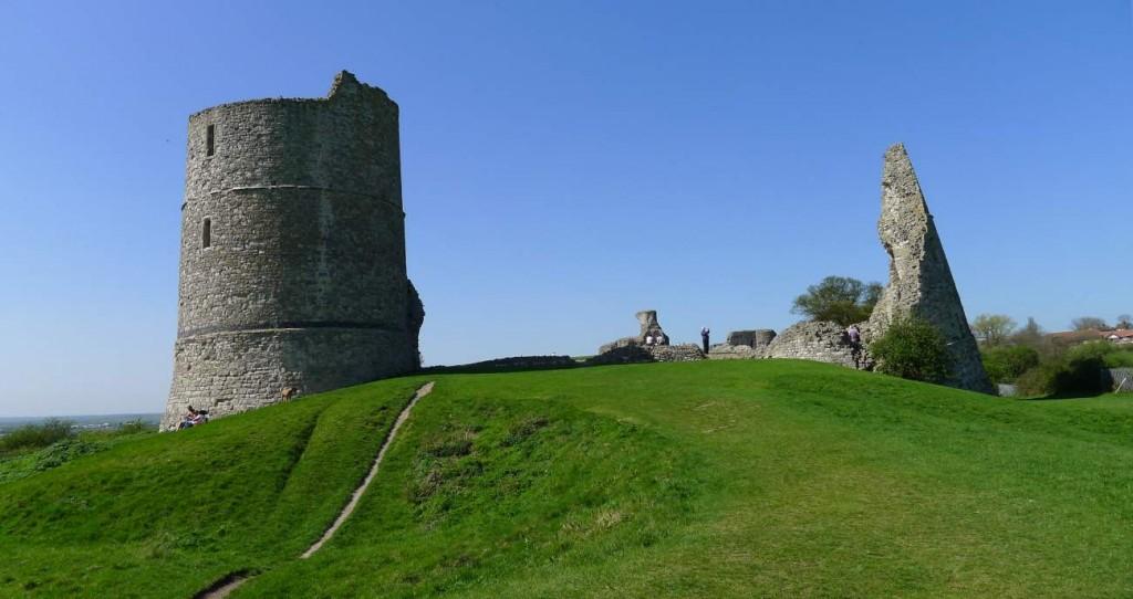 web design hadleigh castle