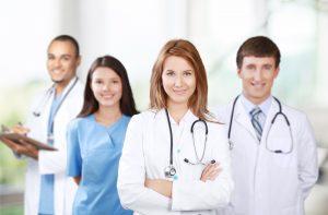 health care web design from morsoft