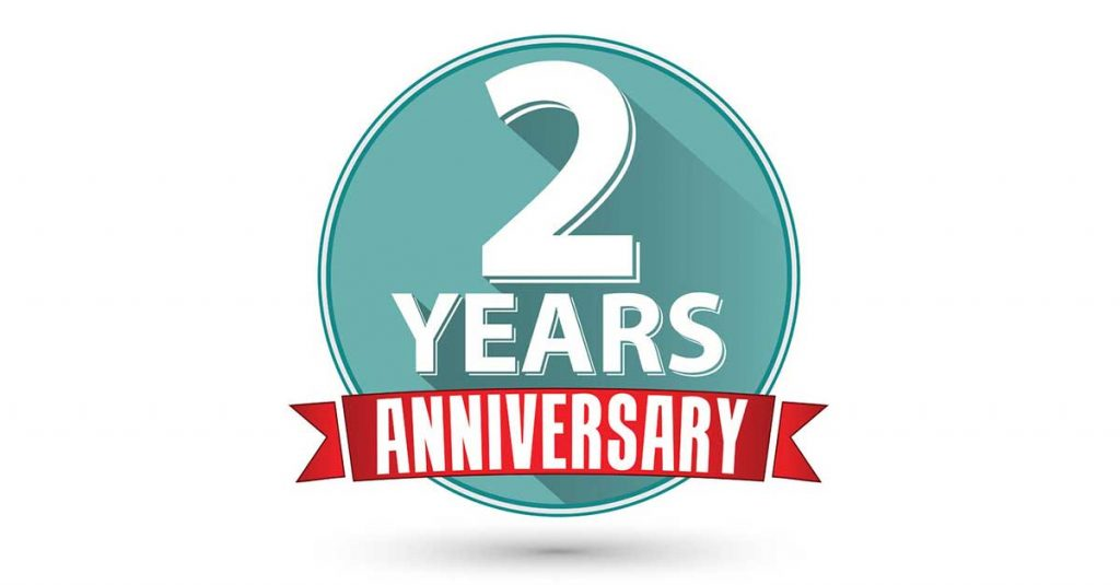 2 years in Website desigh