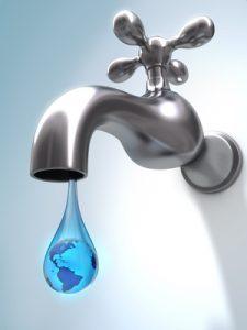 water utilities website essex