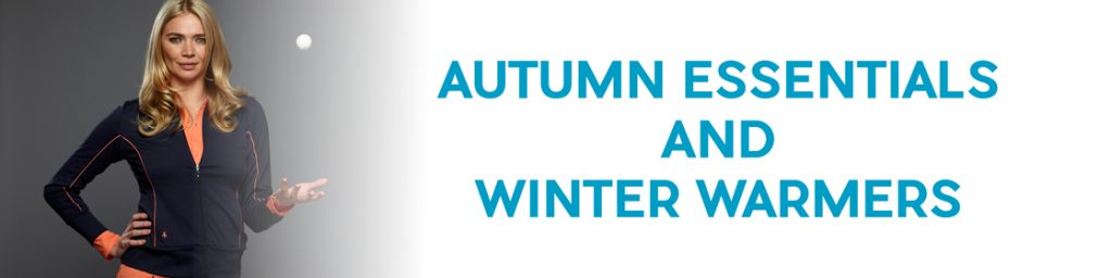 Autumn and Winter Website collections