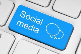 social media updated