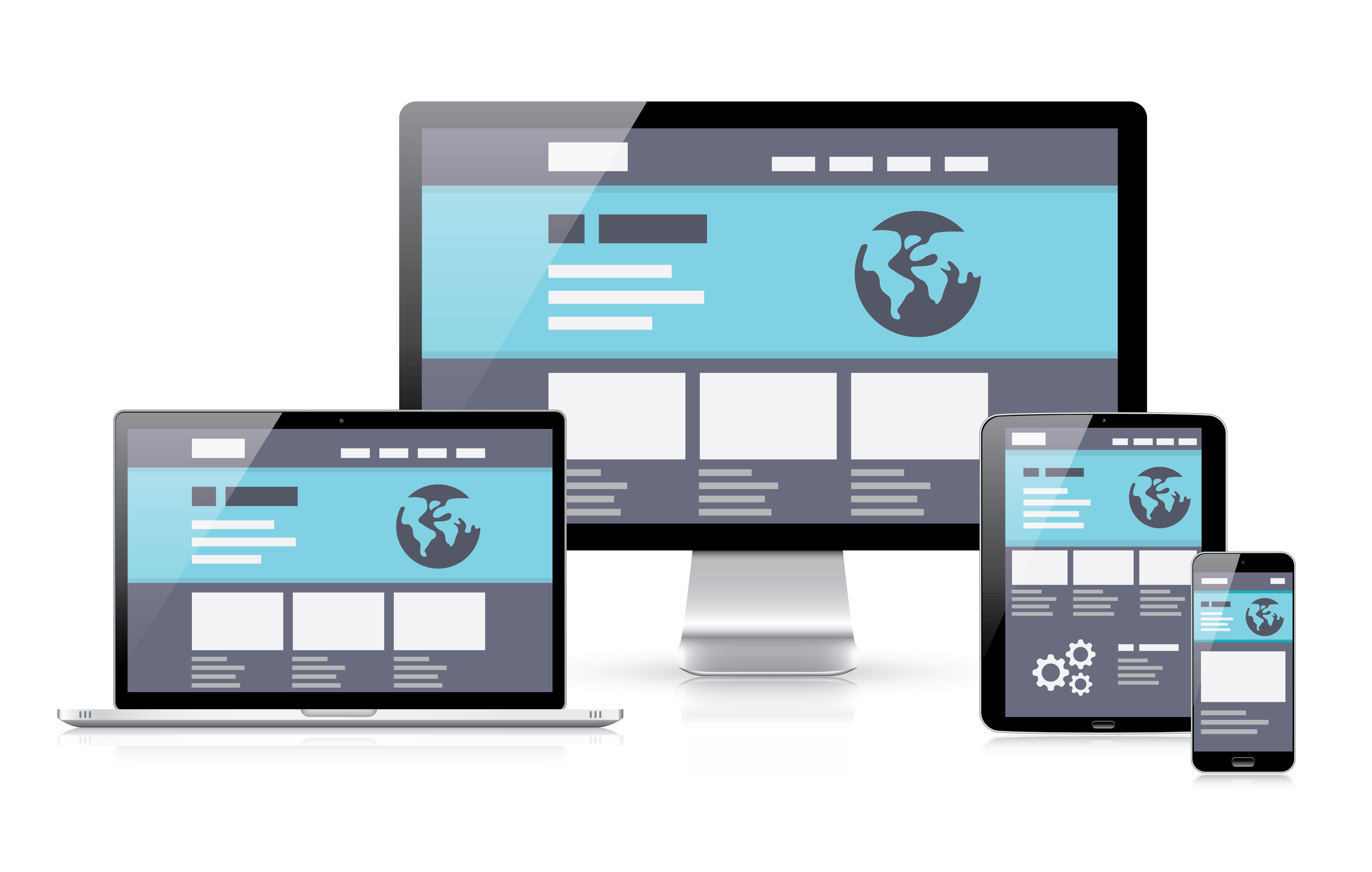 Cleveland Responsive Website Design And Dev: Responsive Vs Mobile Website Design